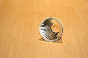 LED reflectors 1 of 3 - Mega series 50mm diameter